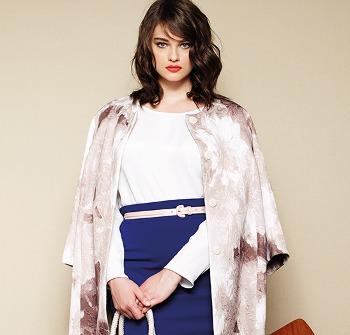 cde91b4429 Marina Rinaldi abbigliamento primavera estate - Abbigliamento donna ...