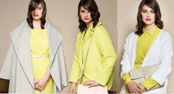 Marina Rinaldi abbigliamento primavera estate 2015