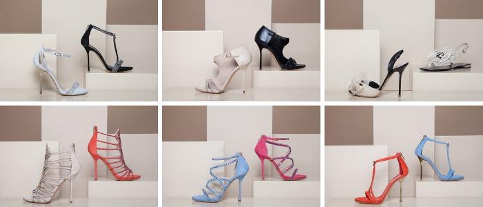 Ninalilou scarpe primavera estate 2015