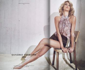 Sandro Ferrone estate