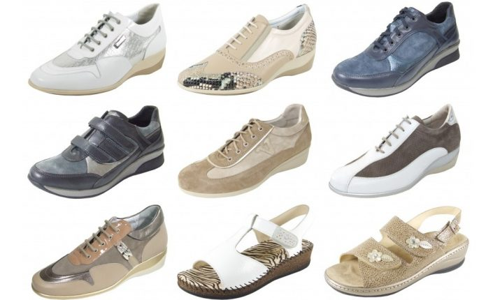Sneakers Valleverde primavera estate 2015