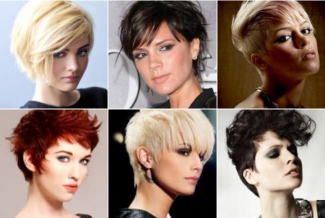 Tagli capelli donna estate