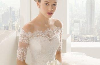 Abiti da sposa 2015