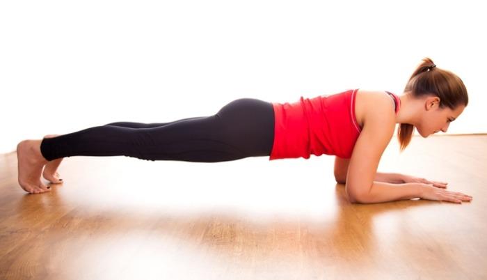 Allenare tutto il tuo corpo in 5 minuti con un solo esercizio