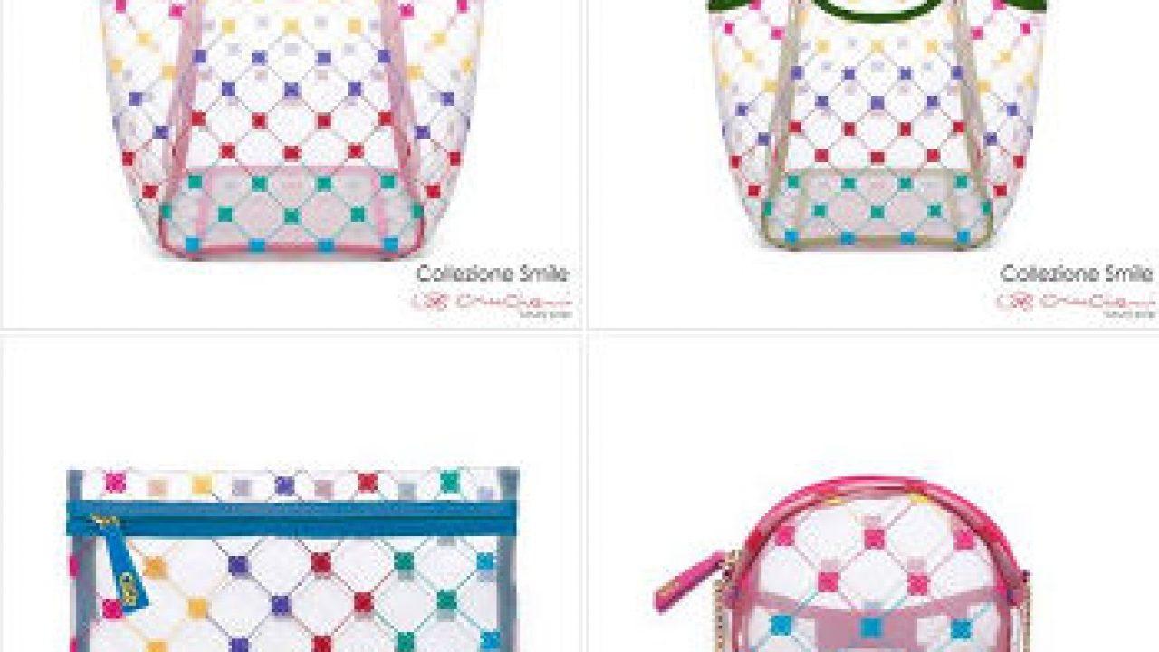 size 40 006a4 84d90 Borse e accessori Cruciani C collezione 2015 - Borse ...