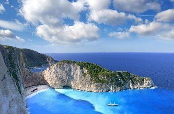 Grecia 10 piu belle spiagge Greche