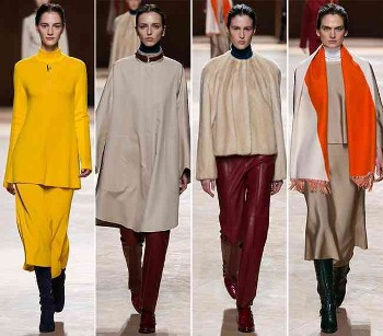 Hermes autunno inverno 2015 2016