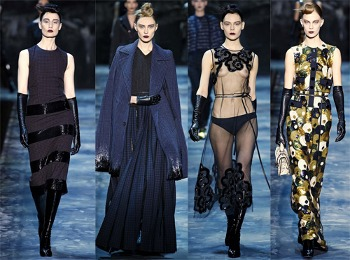 Marc Jacobs autunno inverno 2015 2016