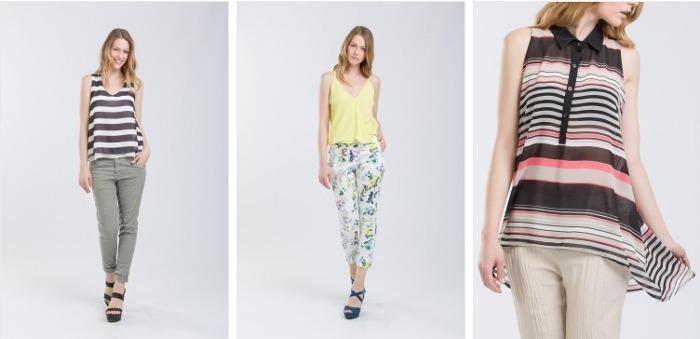 Nuna Lie abbigliamento 2015