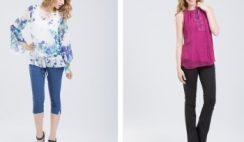 Nuna Lie abbigliamento collezione primavera estate