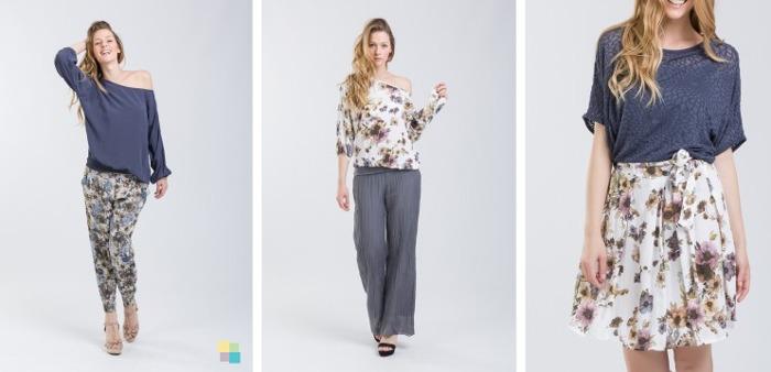 Nuna Lie abbigliamento primavera estate
