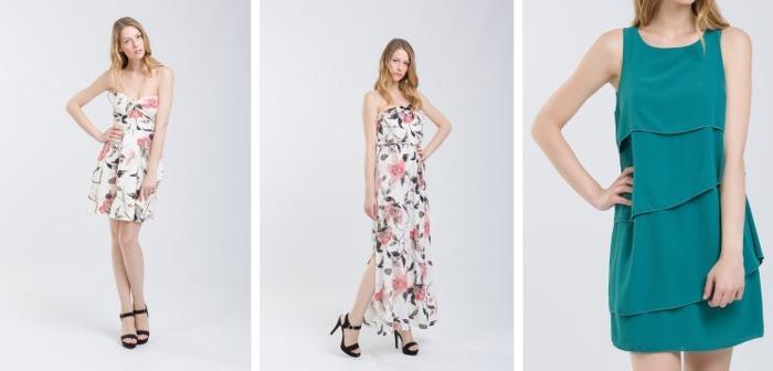 Nuna Lie vestiti primavera estate