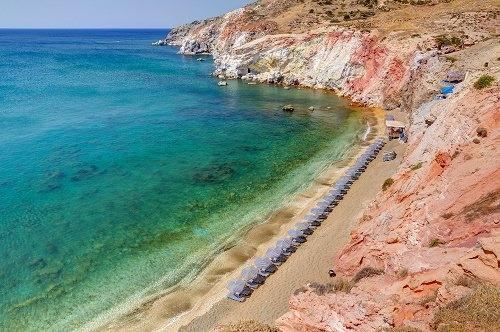 Paleochori Grecia