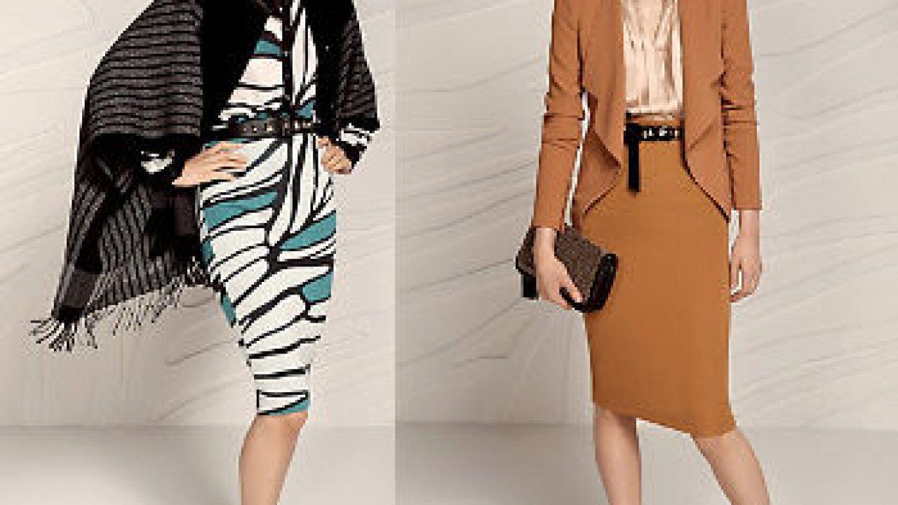 best service e68b0 b258d Patrizia Pepe abbigliamento collezione autunno inverno 2015 ...