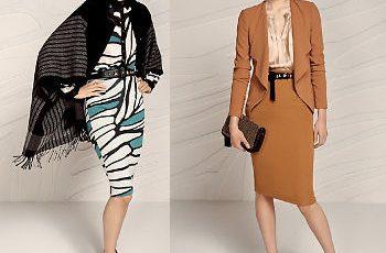 Patrizia Pepe abbigliamento collezione autunno inverno 2015 2016