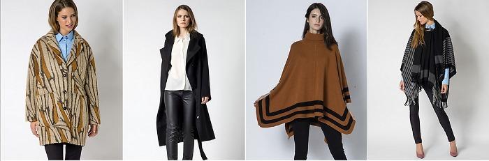 Patrizia Pepe cappotti autunno inverno 2015 2016