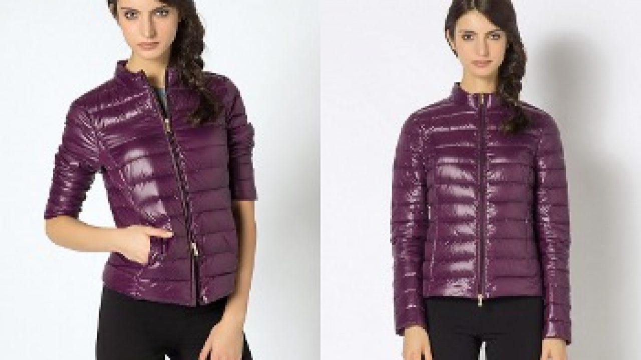 wholesale dealer 5c5be 11749 Patrizia Pepe cappotti piumini giubbotti e giacche autunno ...