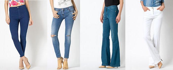 Patrizia Pepe jeans 2015
