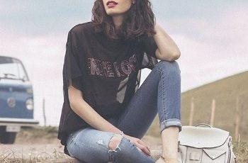 Patrizia Pepe jeans e pantaloni 2015