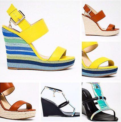 Patrizia Pepe scarpe collezione 2015