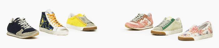 Patrizia Pepe sneakers 2015