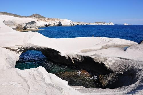 Sarakiniko Grecia
