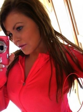 Selfie Imbarazzanti Crescità Di Capelli