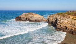 Spagna Top 10 migliori spiagge nella costa spagnola