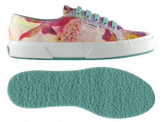 Superga sneakers estate 2015