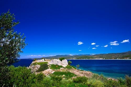 Vrika Grecia