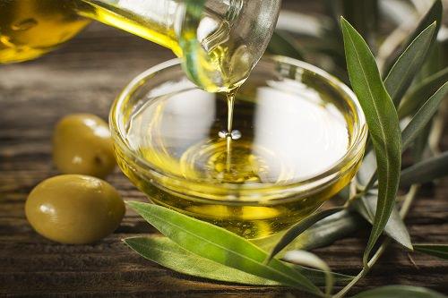 Utilizzare soia colza e altri oli vegetali