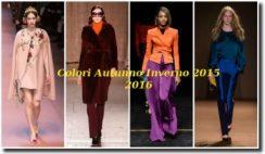 Colori 2015 2016