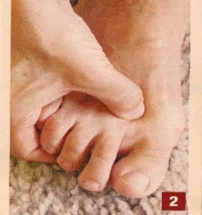 Massaggio do-in Per armonizzare e distendere