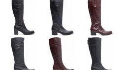 Nero Giardini scarpe autunno inverno 2015 2016