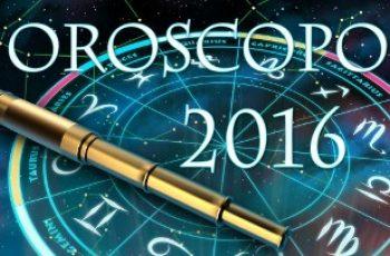 2016 previsioni astrologiche