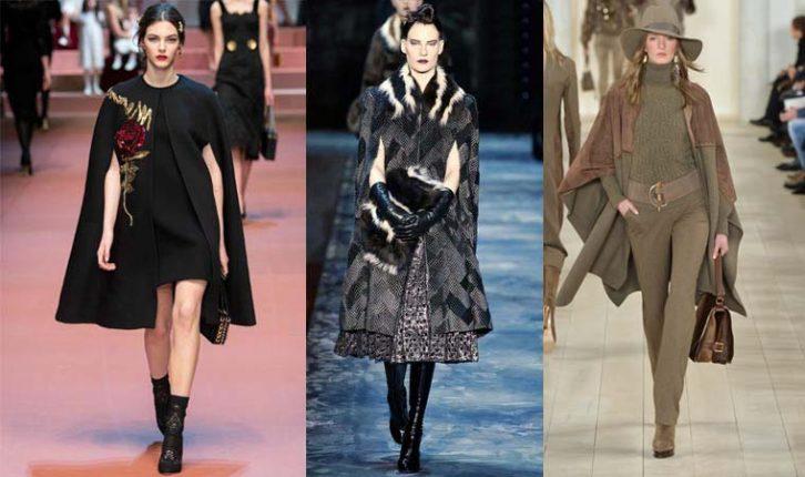 Cappotti Tendenze Moda 2016 11