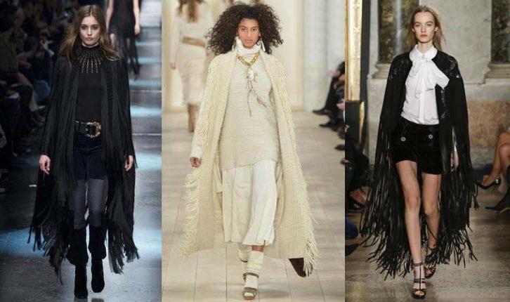 Cappotti Tendenze Moda 2016 12