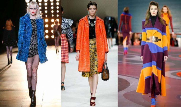 Cappotti Tendenze Moda 2016 7
