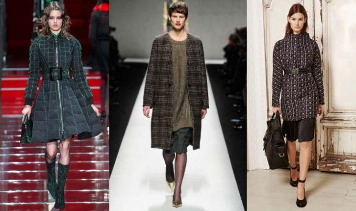 Cappotti Tendenze Moda 2016 9