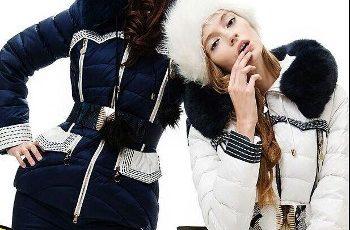 Piumini donna collezione inverno 2016