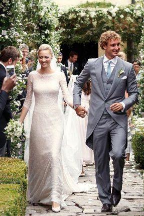 Abito Da Sposa Giorgio Amrani Prive