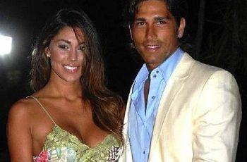 Belen Rodriguez ritorno di fiamma con Marco Borriello