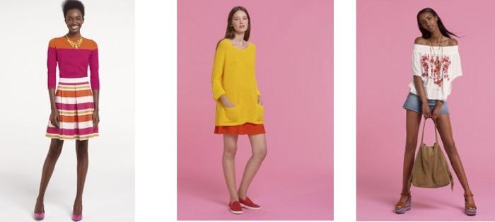 Benetton donna catalogo abbigliamento moda primavera estate