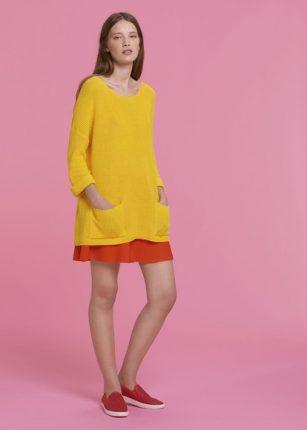 Benetton Donna Catalogo Abbigliamento Moda Primavera Estate 1