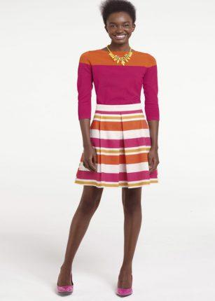 Benetton Donna Catalogo Abbigliamento Moda Primavera Estate 2