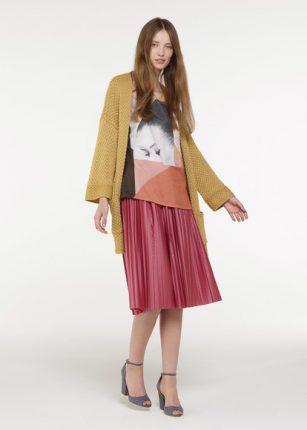 Benetton Donna Catalogo Abbigliamento Moda Primavera Estate 4