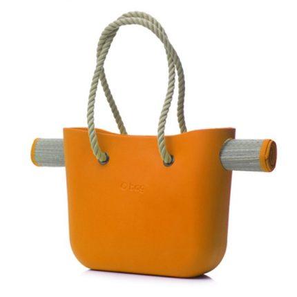 Borsa Arancione Spiaggia O Bag