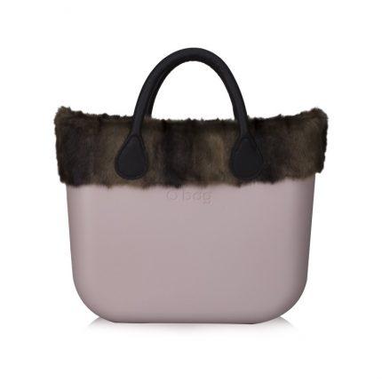 Borsa Con Pelliccia O Bag
