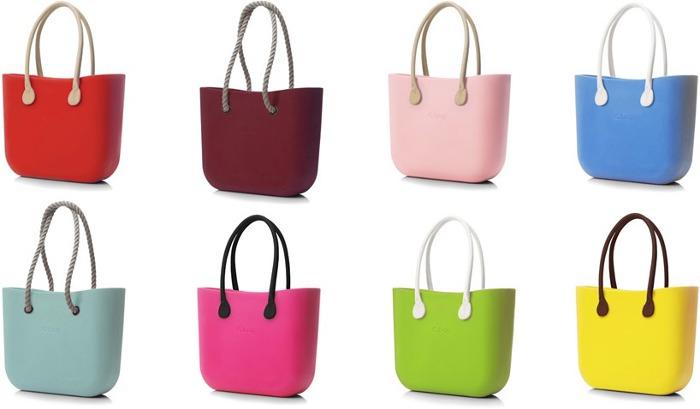 Borse O Bag Lower