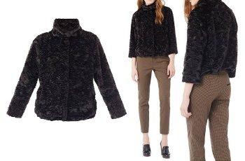 Cappotti Marella collezione inverno 2016